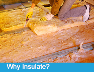 Why Insulate?