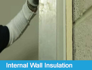 Internal Wall | How to guides