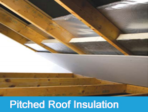 Pitched Roof | How to guides