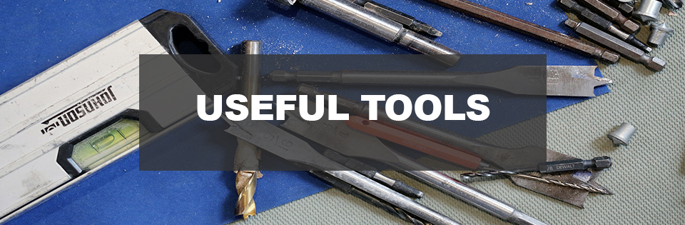 Useful Tools