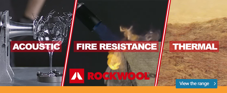 Do you need acoustic, fire and thermal protection?
