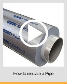 Pipe Insulation How to Guides